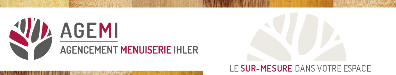 AGEMI – Agencement Menuiserie Ihler